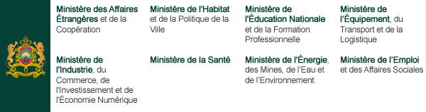 8 Ministères