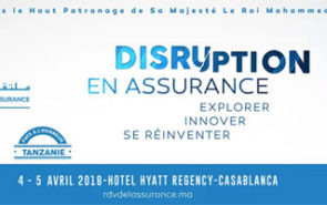 Salon Disruption en Assurance