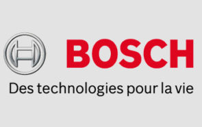 BOSCH SECURITY SYSTEMS, sponsor SILVER 2019
